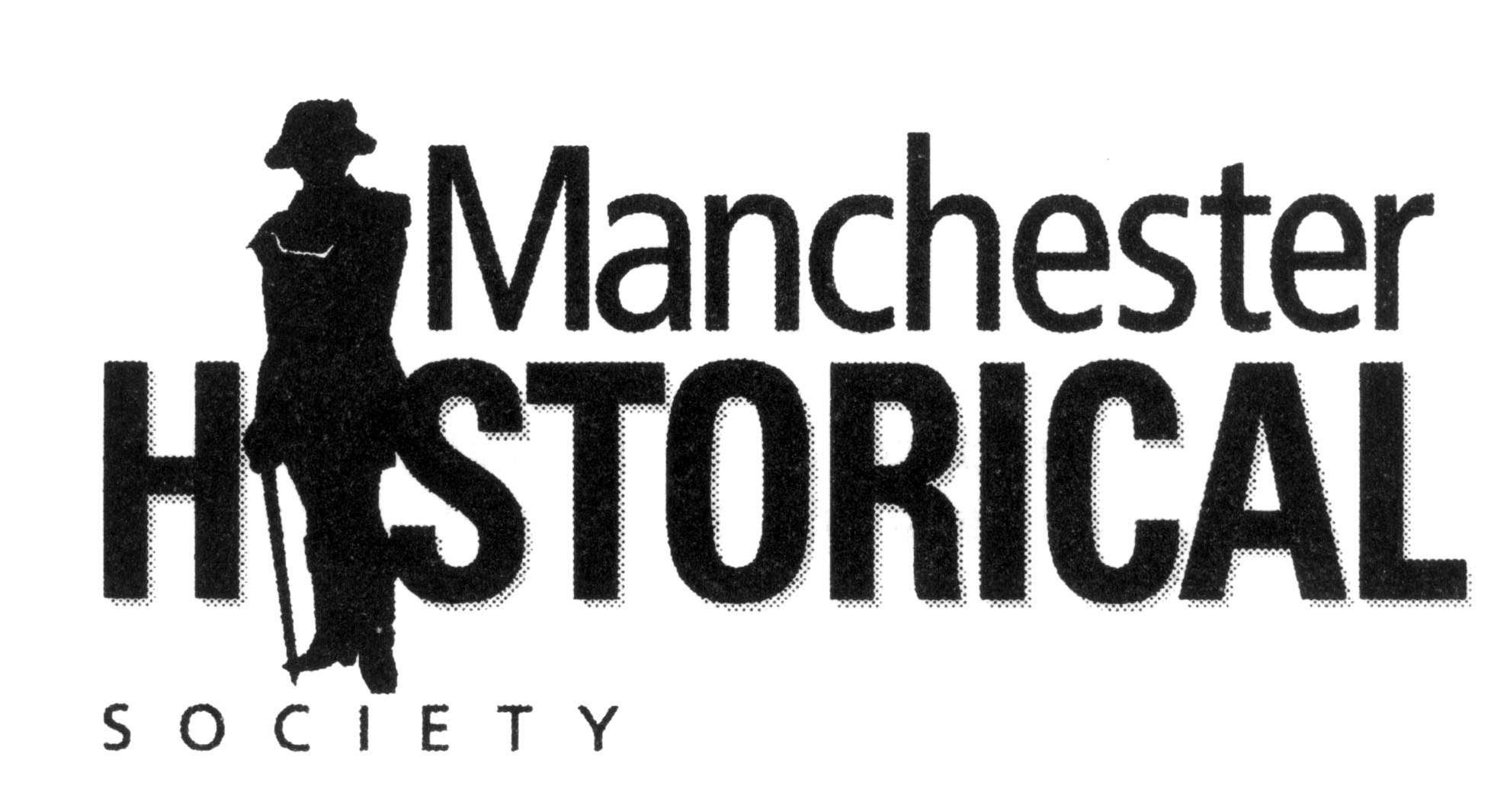 Image result for The Manchester Historical Society, Inc logo